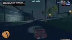 "GTA 3 ""Побег с Портленда"""