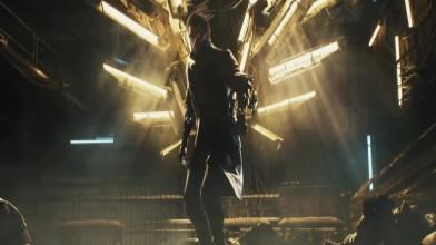 Deus Ex игро-клип