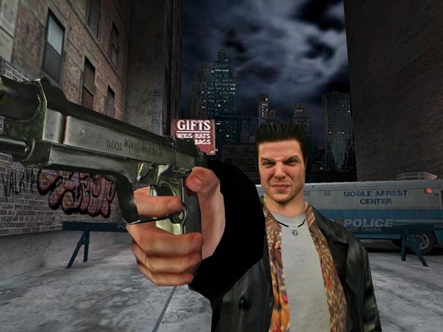 Max payne 2: the fall of max payne (2006) rus скачать через.