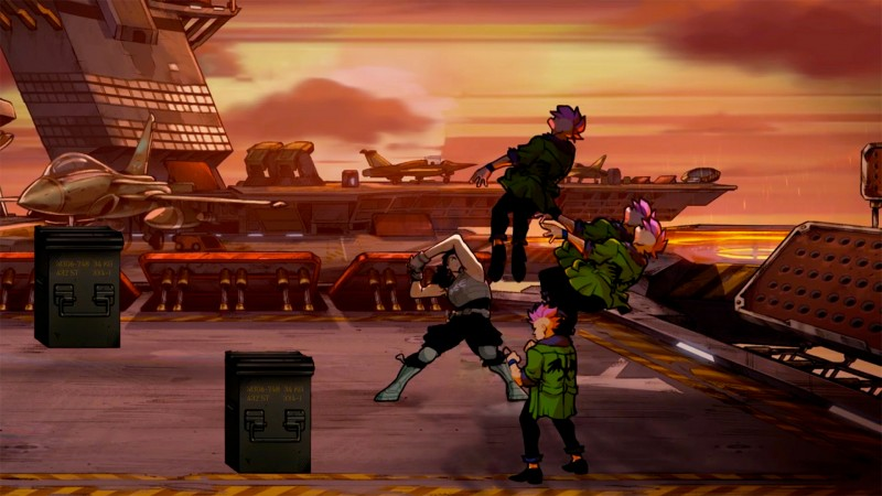 Анонсировано дополнение Mr. X Nightmare для Streets of Rage 4. Тираж игры превысил 2,5 миллиона копий