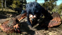 Новый мод для The Witcher 3 делает монстров ужасающе детализированными