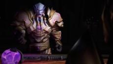 """World of Warcraft """"«Владыки войны», часть 5: Мараад"""""""