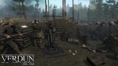 На этих выходных в Verdun можно поиграть бесплатно