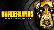 Слухи подтвердились - новой бесплатной игрой в Epic Games стала Borderlands: The Handsome Collection