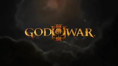 История God of War (2005-2013)