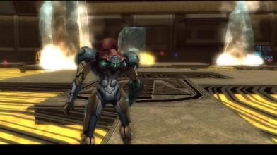 Metroid Prime 3 HD- Все боссы и секретная концовка