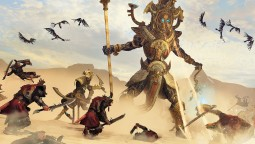 Релиз и оценки дополнения Rise of the Tomb Kings