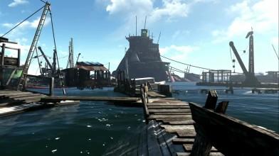 Fallout 4 - Город Убийц, построенный Героями