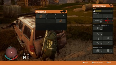 Glorious PC геймплей State of Decay 2