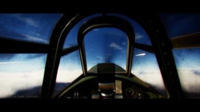 Геймлпейный трейлер 303 Squadron: Battle of Britain