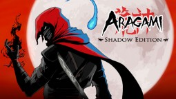 Релиз Aragami: Shadow Edition