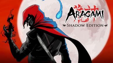 Релиз Aragami: Shadow Edition