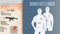 """Battlefield 4 """"Гайд: CZ-805"""""""