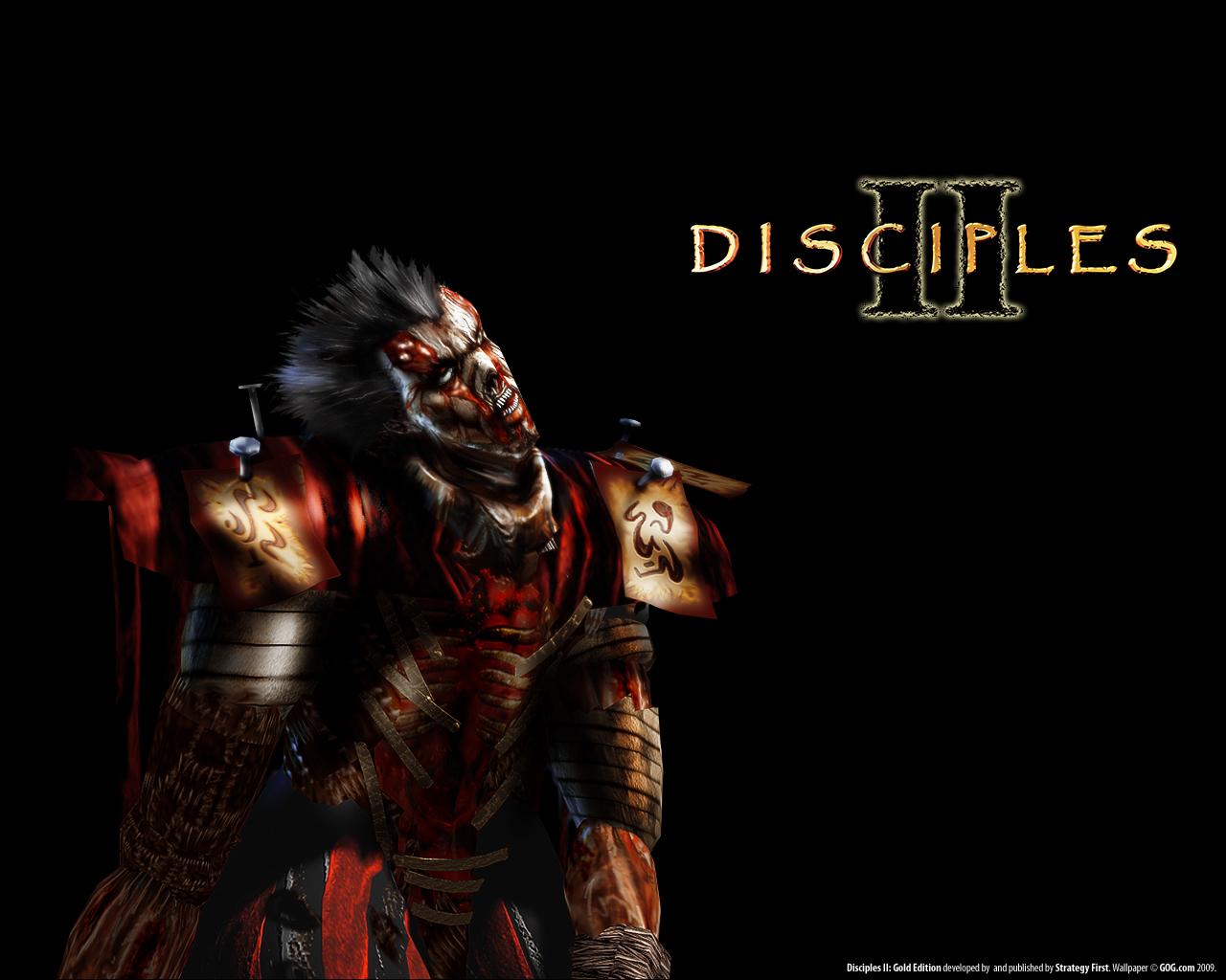 Disciples 2. Gold edition » скачать бесплатно игры на babyuser.