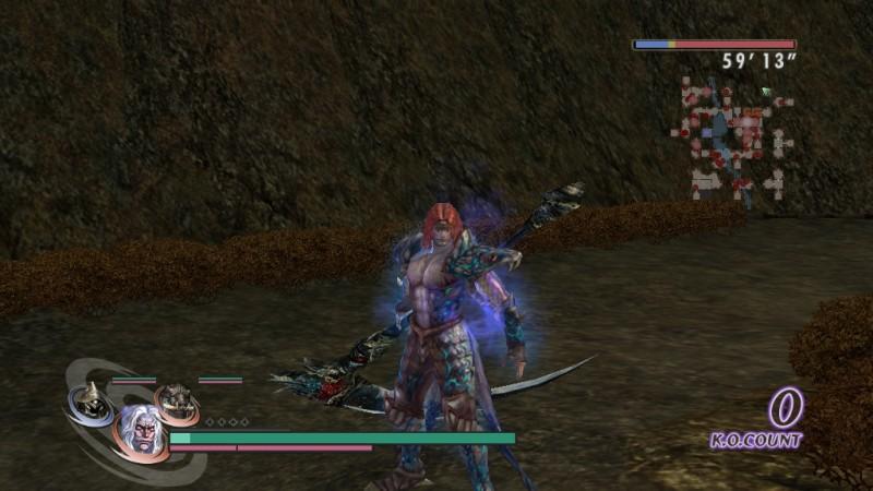 Warriors Orochi 3 Альт Костюм