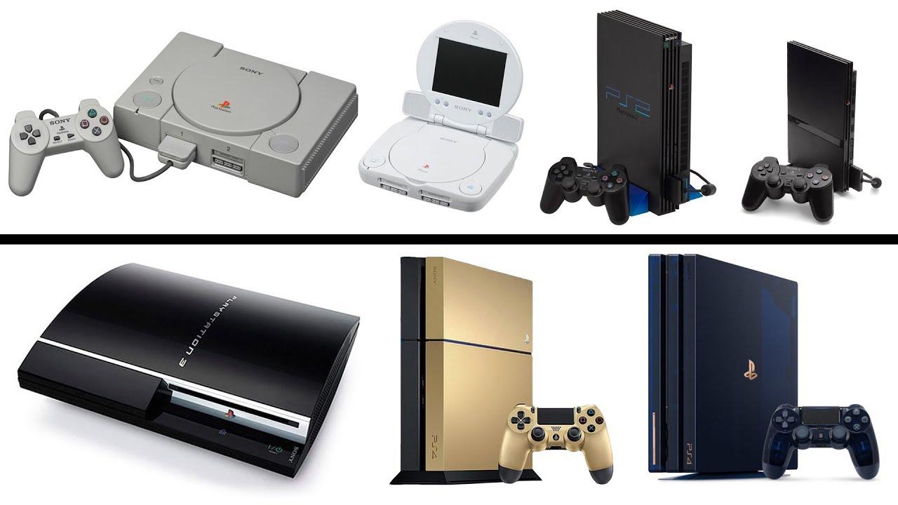 Sony должна лучше обходиться с наследием PlayStation - журналист об отключении PS Store на PS3, PSV и PSP