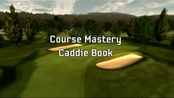 "Tiger Woods PGA TOUR 12: The Masters ""Course Mastery Trailer"""