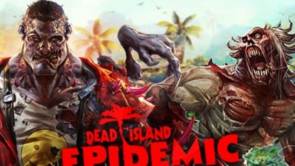 Dead Island: Epidemic - Геймплейное видео