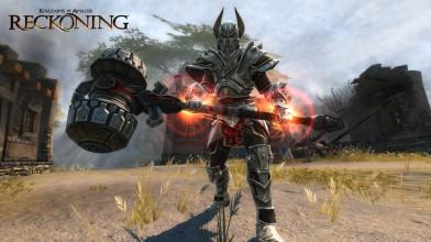 Ремастер Kingdoms of Amalur может не выйти из-за Electronic Arts