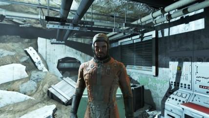 Fallout 0 - 0 трудных решений
