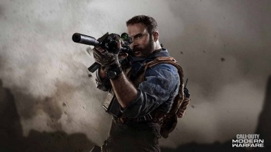 В Call of Duty: Modern Warfare будут микротранзакции