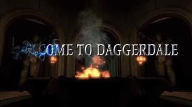 "Dungeons & Dragons: Daggerdale ""Релизный трейлер"""