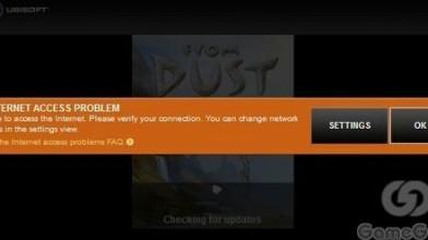 Ubisoft напортачила с From Dust