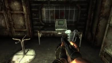 История Убежища 106 и его Призраки | История Мира Fallout 3
