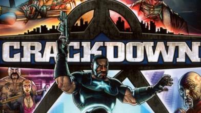 [Игровое эхо] 20 февраля 2007 года - выход Crackdown для Xbox 360