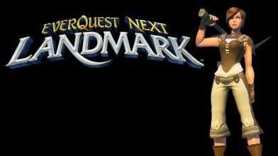 Landmark вышла в Steam в качестве раннего доступа