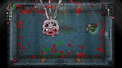 The Binding of Isaac: Rebirth - Челлендж [Suicide King]