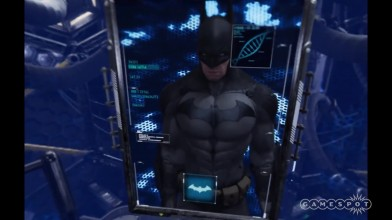 "Batman: Arkham VR ""Геймплей   PlayStation VR"""