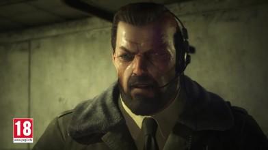 Новый ролик Left Alive показывает главных героев и их противников