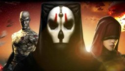 Вышел новый патч для Star Wars: Knights of the Old Republic 2
