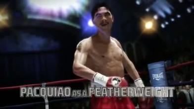"Fight Night Champion ""Трейлер DLC"""