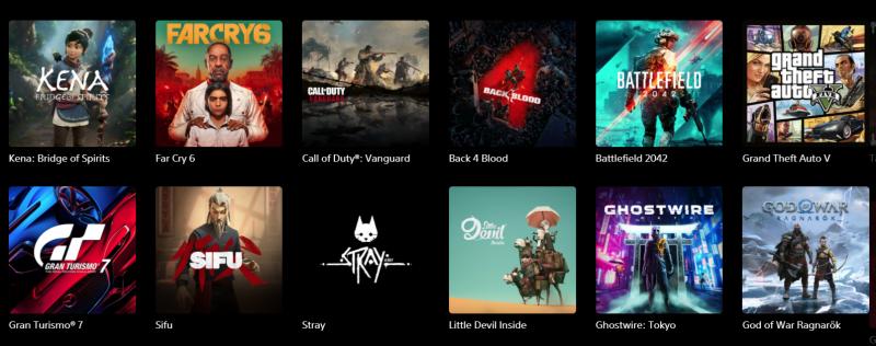 God of War: Ragnarok угодила в категорию скорых релизов на сайте PlayStation