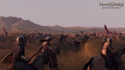 Mount & Blade II: Bannerlord впервые продемонстрируют вне стен студии на E3 0017