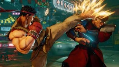Street Fighter V получит бесплатную пробную версию
