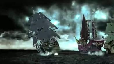 "LEGO Pirates of the Carribean ""Трейлер На краю Света"""