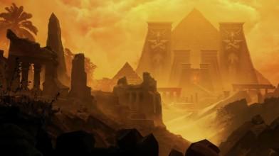 Геймплей дополнения Grim Dawn: Forgotten Gods
