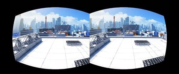 Oculus Rift + Mirror's Edge = AWESOME! - Блоги - блоги ...