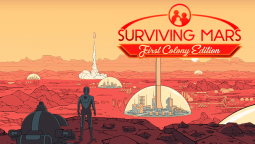Обзор Surviving Mars
