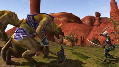 ММОРПГ Dungeon & Dragons Online приросла миллионом игроков