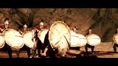 """TES 5: Skyrim """"Великие битвы Скайрима. Часть 4"""