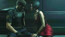 Интересные подробности разработки Resident Evil 2