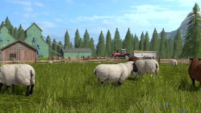 игры нивы онлайн