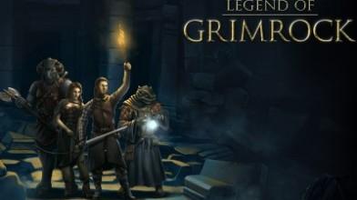 Legend of Grimrock анонсирована для iOS