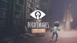 Вышло дополнение The Residence для Little Nightmares