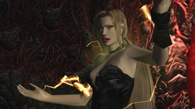 Первые скриншоты Devil May Cry для Switch