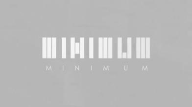 """Minimum """"Трейлер анонса"""""""